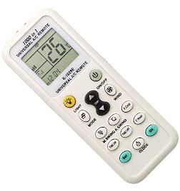 AC Universal Remote